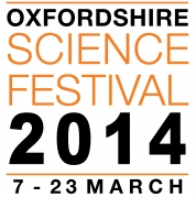Oxfordshire Science Festival 2014